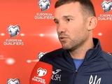 Андрей Шевченко: «С Роналду и без Португалия играет по-разному»