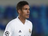 Варан близок к продлению контракта с «Реалом»