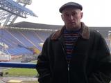 Борис ДЕРКАЧ: «Семь лет в одиночной камере не каждый просидит»