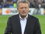 Мирон Маркевич: «В предстоящих матчах Шевченко будет экспериментировать»
