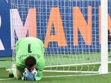 Георгий Бущан справился с давлением. Он — герой октябрьских матчей сборной Украины