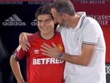 Полузащитник «Мальорки» стал самым молодым футболистом в истории ла лиги