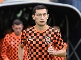 Степаненко рассказал, когда может вернуться на поле