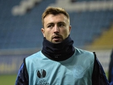 Антонов, Политыло и Бобко могут покинуть «Черноморец»