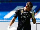 Журналист The Guardian: «Лунин лучше Ареоля, но сомневаюсь, что он построит карьеру в «Реале»