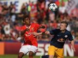 «Зальцбург» стал победителем Юношеской лиги УЕФА