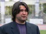 Гендиректор «Уфы»: «Сарнавскому будет лучше в Украине»