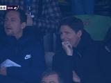 Главный тренер «Вольфсбурга» посетил матч «Колос» — «Шахтер» (ФОТО)