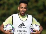 Обамеянг: «Артета заставляет игроков «Арсенала» делать домашнее задание»