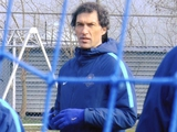 Дмитрий Михайленко: «В игре с «Шахтером» на спад может нарваться любая команда»