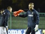 Никита Шевченко: «Сборная Германии — хорошая команда, но со всеми можно играть, что мы неоднократно подчеркивали»