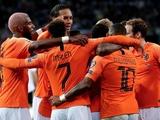 Германия проиграла в домашнем матче отбора на Евро впервые с 2007 года