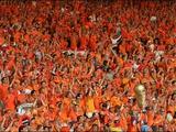 Голландские болельщики: «Украина — одна из самых загадочных команд Европы»