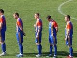 «Черкасский Днепр» выставил всех игроков на трансфер
