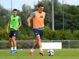 Александр Андриевский: «Первый матч на сборах всегда непростой в физическом плане»