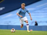 «Лацио» может арендовать Зинченко у «Манчестер Сити»
