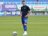 Алекс Великих: «Денис Попов выглядит полностью готовым игроком»