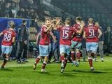 Алексей Хобленко забил победный мяч за брестское «Динамо» (ВИДЕО)