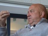 Дмитрий Селюк: «Суркис организовал, чтобы Каргбо быстро привезли в больницу и сделали операцию»