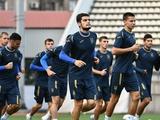 Отборочный матч Евро-2021 (U-21) Украина — Дания состоится во Львове