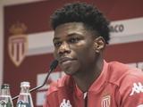 «Челси» нацелился на молодого лидера «Монако»