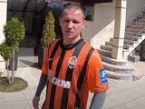 Александр Алиев: «Пошел бы экспертом на канал «Футбол», с Леоненко посидел бы с удовольствием»