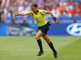«Ювентус» — «Динамо»: арбитры. Судья в поле — женщина, которая впервые будет работать на матче Лиги чемпионов
