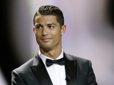 Церемония вручения «Золотого мяча» пройдет без Роналду