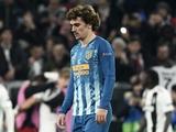 Игроки «Барселоны» не хотят видеть в команде Гризманна
