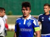 Владислав Дубинчак: «Весь матч атаковали, но забить не смогли»