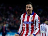 «Атлетико» готов продать ведущего защитника