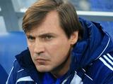 Илья Близнюк: «Для «Динамо» вся борьба в Лиге чемпионов еще впереди»