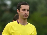 Стал известен главный арбитр матча «Динамо» — «Колос»