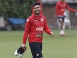 Карлос Самбрано: «Мои проблемы в «Динамо» не связаны с футболом»