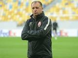 Юрий Вернидуб: «В матче с «Динамо» устроит любой результат, который принесет очки»