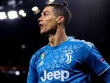 Итальянский журналист Бальцано: «Пути Роналду и «Ювентуса» могут разойтись в конце сезона»
