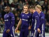 «Андерлехт» побаловал Макаренко включением в заявку на матч впервые за последние 8 месяцев