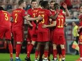Начиная с 4-го гола Бельгии в ворота России, во львовской фан-зоне будут бесплатно наливать 300 бокалов пива