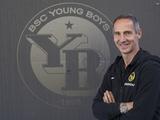 Официально: «Янг Бойз» продлил контракт с Хюттером