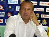 «Дачия» — «Черноморец» — 2:1. После матча. Григорчук: «Нет смысла расстраиваться»