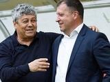 Юрий Вернидуб: «Мирча Луческу — действительно тренер мирового класса. Кайфую от «Динамо»
