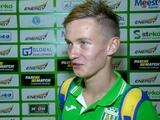 Дмитрий Заикин: «Я вырос в «Динамо», поэтому очень ярко было дебютировать именно в этом матче»