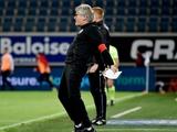 Белени объяснил отсутствие Яремчука в составе на матч «Эйпен» — «Гент»