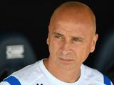 «Брешия» уволила главного тренера после скандального матча с «Вероной»