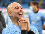 Гвардиола получил награду «Тренер года» в Англии