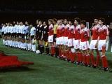 Игроки «Динамо» на чемпионатах мира. Италия-1990