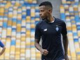 «Сан-Паулу» продаст футболиста, чтобы вернуть «Динамо» долг за Че-Че