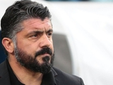 Дженнаро Гаттузо отказался от зарплаты, чтобы помочь сотрудникам клубам