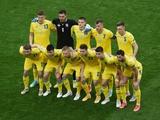 Збірна України в ідеальному становищі для виходу на ЧС-2022