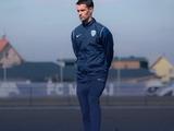 «Минай» официально назначил Цымбала новым главным тренером команды